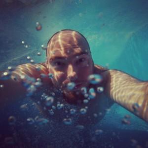 Tobias unterwasser